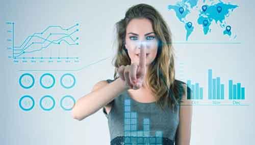 La transformation numérique, moteur d'une société en pleine mutation